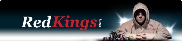 Обновление на RedKings 1